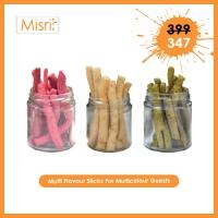 Multi Flavor Mathri Sticks