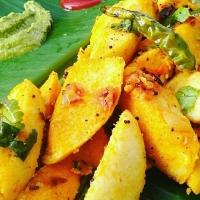 Masala Idli , Indori Poha