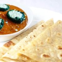 Misrii Special - Sham Savera, Gatta Pulao, Mix Dal, Seasonal veg