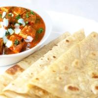 Misrii Sunday Special - Paneer Butter Masala, Dal Makhani, Punjabi Pulao, Seasonal veg