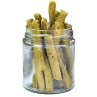 Royal Spinach Mathri Sticks (300 gms)