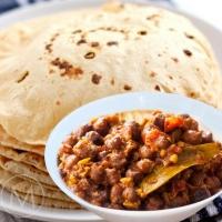 Executive Meal - Chana Masala, Masoor  dal , Veg pulao