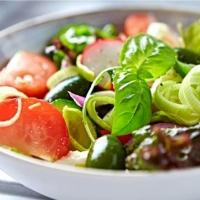 Fruits & Vegetable Salad