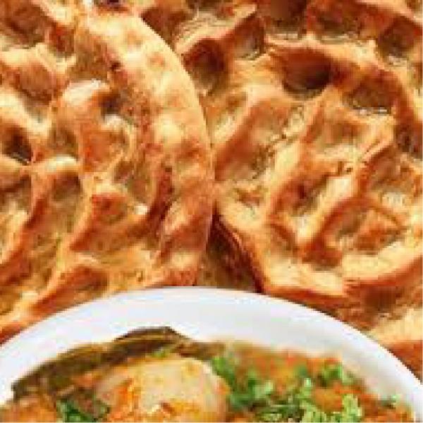 Banjara Roti  (1 Pcs)