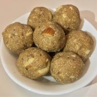 Dry Fruit Ladoo