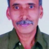 Lt. Shri Nishi Kant Sharma